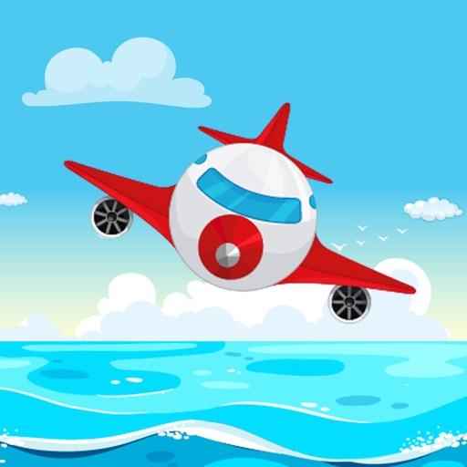 Hovercraft Road: Airplane
