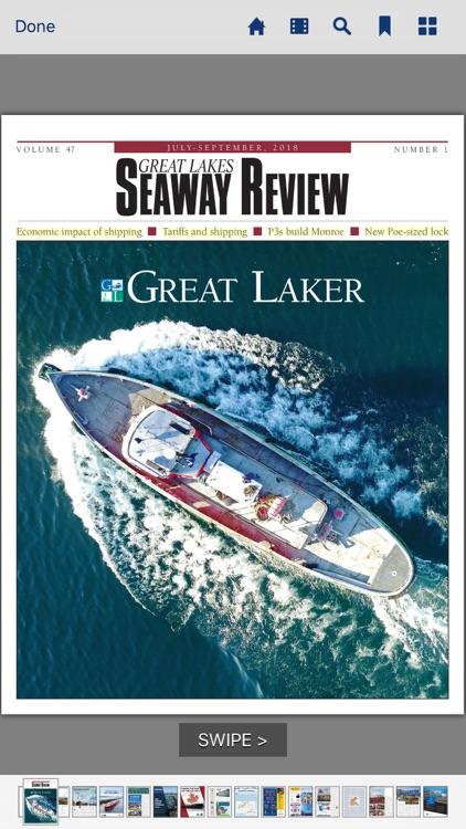 Seaway Review Vol 47 No 1
