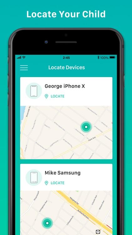 Parental Control App - Mobicip screenshot-4