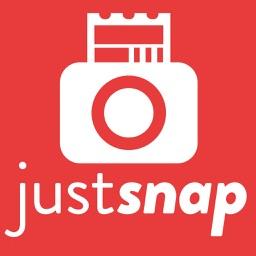JustSnap - amazing rewards