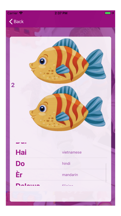 Bright Learners App screenshot three