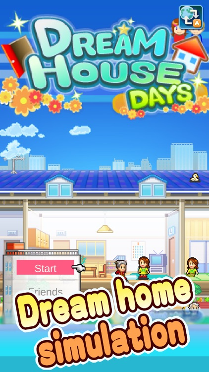 Dream House Days screenshot-4