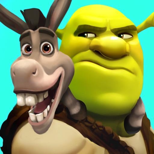Shrek Sugar Fever
