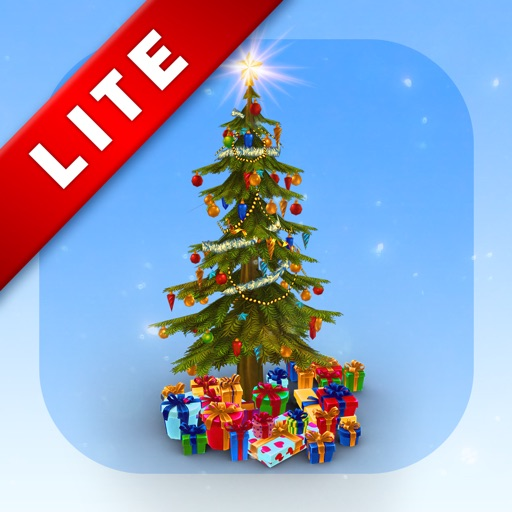 Christmas Tree 3D LITE