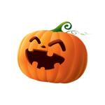 Happy Halloween October 31st