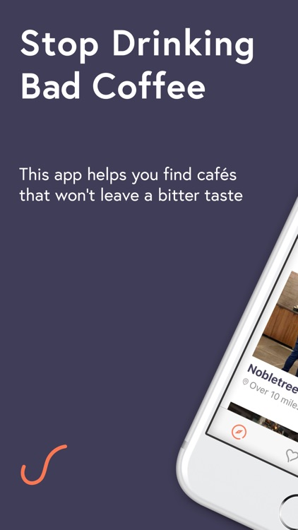 Best Coffee - cafes guide screenshot-0