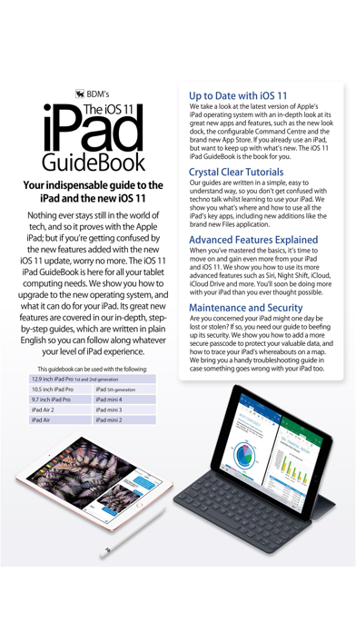 BDM's Guides for iPhone & iPad screenshot 5