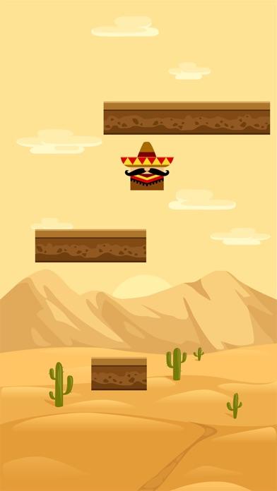 Screenshot #9 for Mini Jump