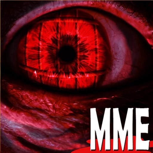 MME - Побег из дома маньяка