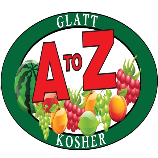 A to Z kosher