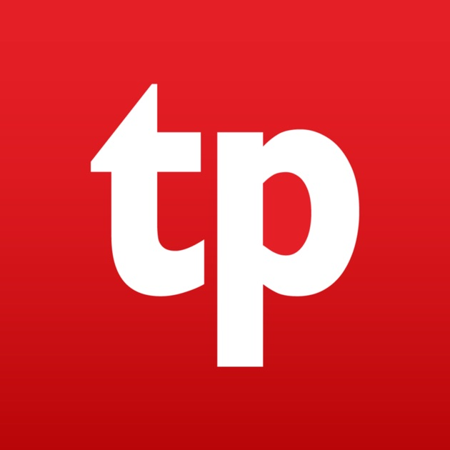TP Mobile on the App Store
