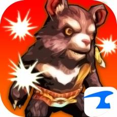 Activities of Mole! bang! Mole! 3D