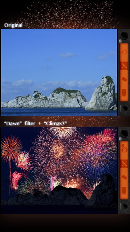 Fireworks FX screenshot-3