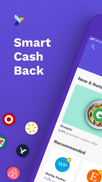 SPENT Money: Cash Back App - AppRecs