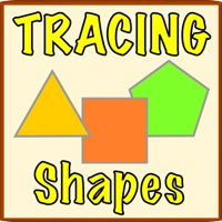 Codes for Tracing Shapes Hack