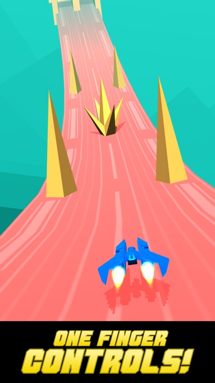 Hovercrash screenshot-3