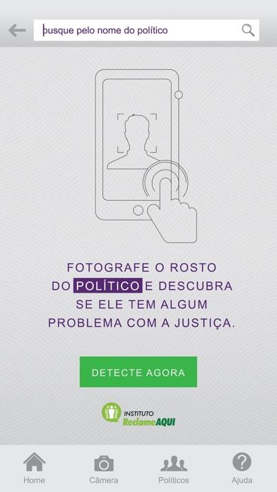 Baixar Detector de Ficha de Político para Android