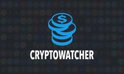 CryptoWatcher!
