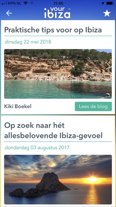 Your Ibiza screenshot two