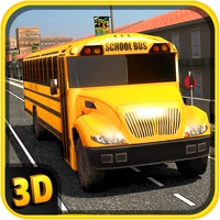 Codes for School Bus Simulator 3D – Drive crazy in city & Take Parking duty challenges for kids fun Hack