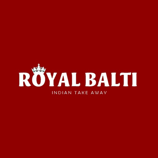 Royal Balti Indian Takeaway