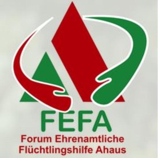 FEFA Flüchtlingshilfe Ahaus