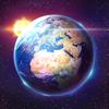 Globe 3D - La Terre