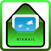 Winmail File Viewer app review
