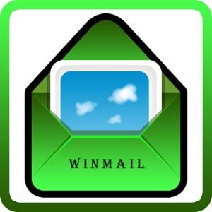 Winmail File Viewer app