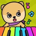 Hack Baby piano for kids & toddlers