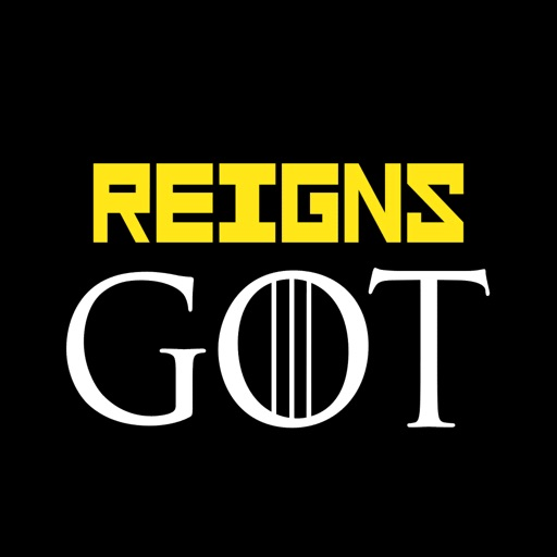 Reigns: Game of Thrones app for iphone