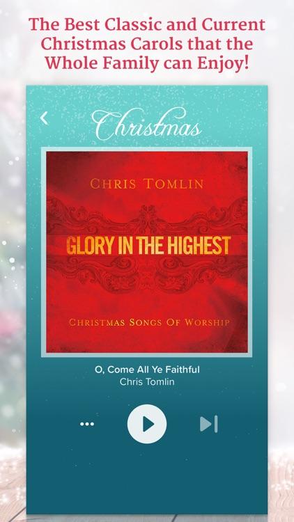 CBN Christmas: Music Radio
