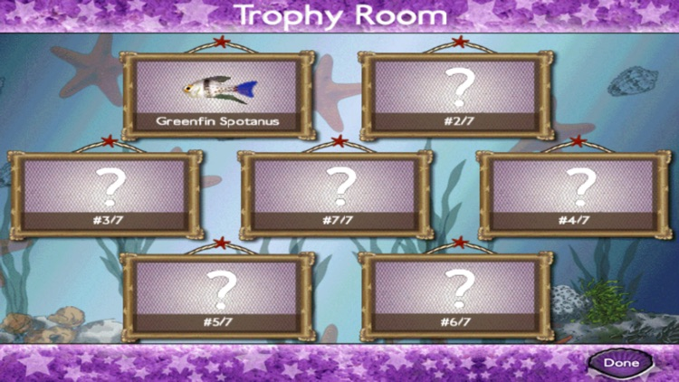 Fish Tycoon screenshot-4