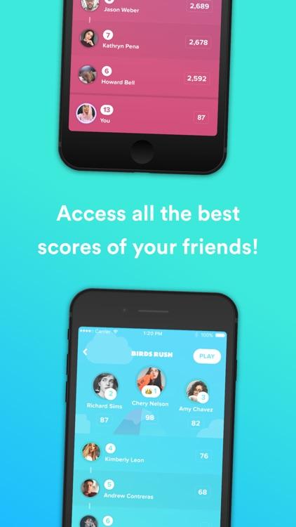 Tribe Messenger™ screenshot-3