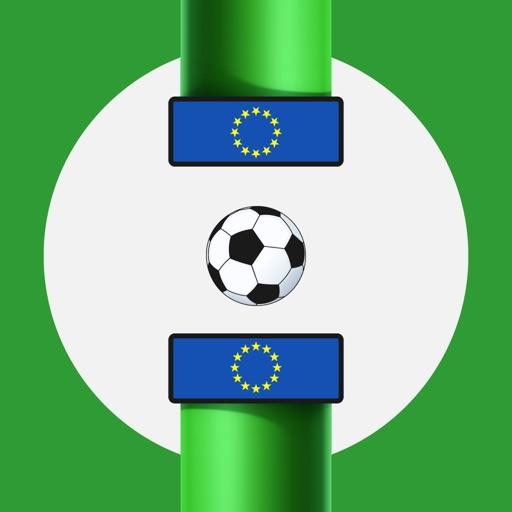 Flappy Футбольный мяч 2018