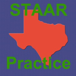 TX STAAR Alg I Practice Tests