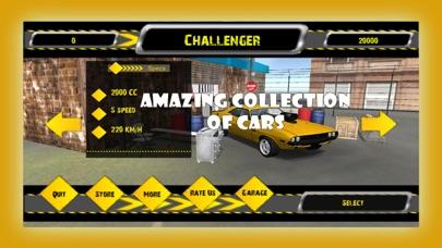 Drag Racer Worldのおすすめ画像1
