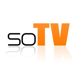 soTV, programme TV app