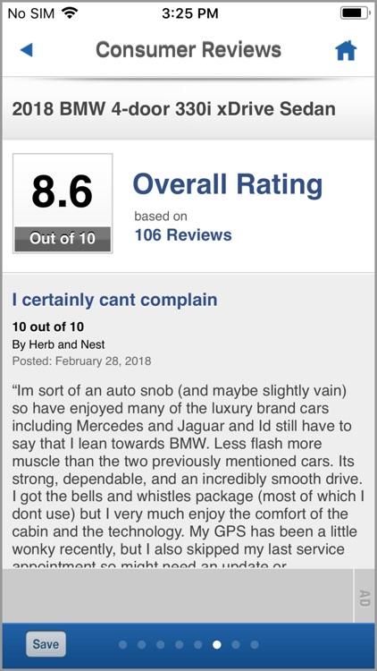 Car Buying screenshot-6