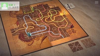 Tsuro通路——造路游戏