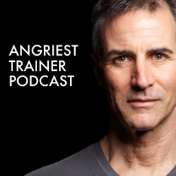 Angriest Trainer with Vinnie Tortorich