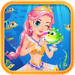 200.安娜的海底之家:美人鱼世界
