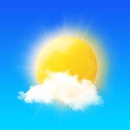 LiveWeather.app-WeatherTracker