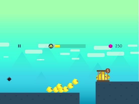Mini Jam Runner screenshot 5