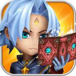 火焰骑士团-全球3D战棋竞技版手游