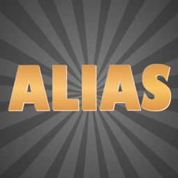 Alias - party game words Full