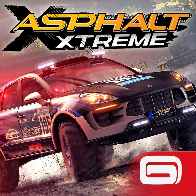 Asphalt 9: Legends - Online Game Hack and Cheat | Gehack com