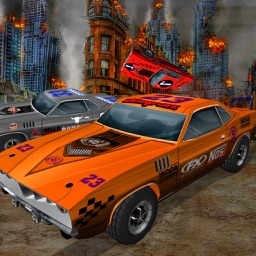 Car Stunt Racing Rush
