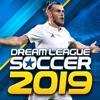 First Touch Games Ltd. - Dream League Soccer 2019 artwork