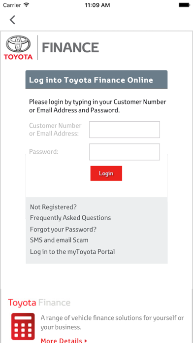 Download myFinance Portal for Pc